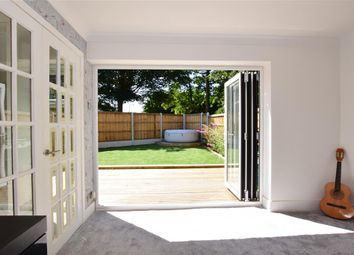 Thumbnail 3 bed end terrace house for sale in Ashbeam Close, Great Warley, Brentwood, Essex