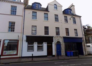 Thumbnail Leisure/hospitality for sale in New Bridge Street, Ayr