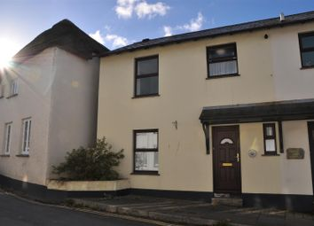 Thumbnail 2 bed semi-detached house for sale in Heanton Street, Braunton