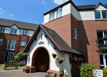 Thumbnail 1 bed property for sale in Highbury Court, 15 Howard Road East, Kings Heath, Birmingham
