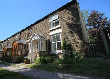 Thumbnail 2 bed cottage for sale in Water Street, Glossop