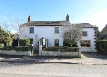 Thumbnail 4 bed detached house for sale in Blencogo, Wigton