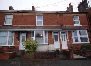 Thumbnail 2 bedroom property to rent in Crow Green, Cullompton