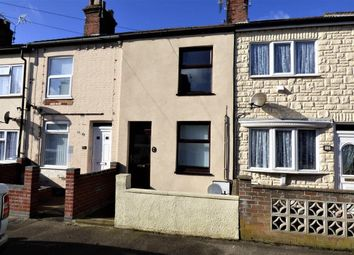 Thumbnail 3 bedroom property to rent in Seago Street, Lowestoft