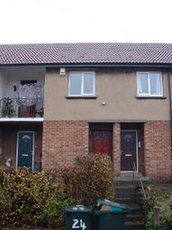 Thumbnail 2 bed flat to rent in Laburnum Road, Windhill, Shipley