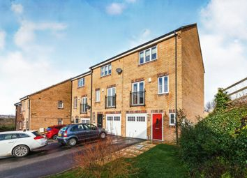 3 bed town house for sale in High Greave, Barnsley S71