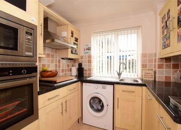 Thumbnail 3 bed terraced house for sale in Caspian Square, Rottingdean, Brighton, East Sussex
