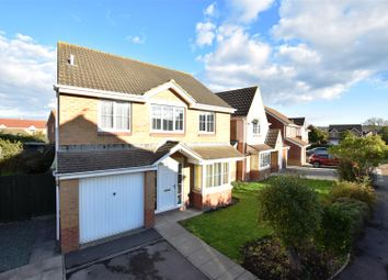 Thumbnail 4 bed detached house for sale in Mulberry Avenue, Portishead, Bristol