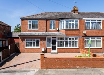 Thumbnail 4 bedroom semi-detached house to rent in Partington Street, Worsley, Manchester