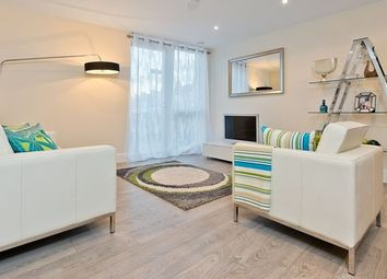 Thumbnail 3 bed flat for sale in Verdant Mews, 2 Hampden Road, Kingston Upon Thames