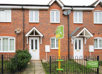 Thumbnail 3 bedroom terraced house to rent in Newhome Way, Blakenall, Walsall