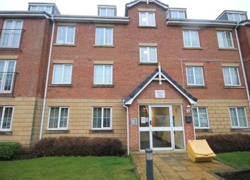 Thumbnail 2 bed property for sale in Canberra Way, Rochdale, Greater Manchester
