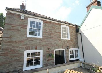 Thumbnail 2 bed cottage for sale in Frenchay Hill, Frenchay, Bristol
