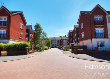 Thumbnail 2 bed flat for sale in Astley Brook Close, The Valley, Bolton, Lancashire.