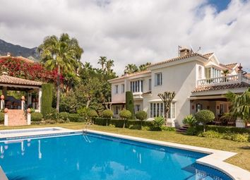 Thumbnail 6 bed villa for sale in Sierra Blanca, Marbella Golden Mile, Marbella