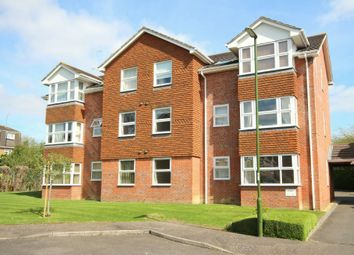 Thumbnail 2 bed flat for sale in Bowes Close, Horsham