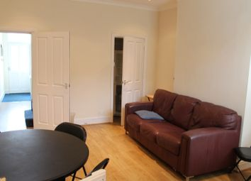 Thumbnail 5 bed flat to rent in Edmund Road, Sheffield