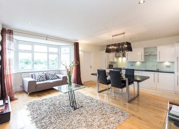 Thumbnail 4 bed maisonette for sale in Hendon Way, London