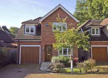 Thumbnail 4 bed property to rent in Parkfield Road, Ickenham
