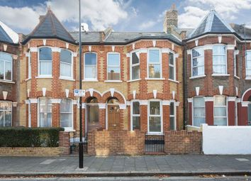 Thumbnail 4 bedroom terraced house for sale in Elmcroft Street, Hackney