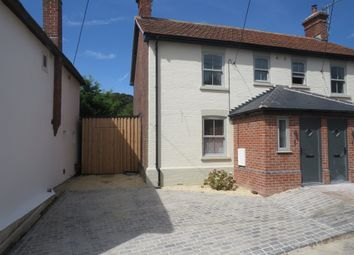 Thumbnail 3 bed semi-detached house for sale in Littlefield Lane, Sixpenny Handley, Salisbury