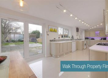 Thumbnail 3 bed detached house for sale in Station Road, Hailsham