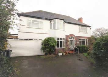 Thumbnail 4 bedroom detached house to rent in Barrows Lane, Birmingham