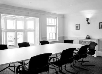 Thumbnail Serviced office to let in Basingstoke Road, Swallowfield, Reading
