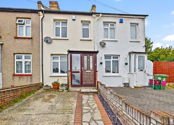 Thumbnail 2 bed terraced house for sale in King Harolds Way, Bexleyheath, Kent
