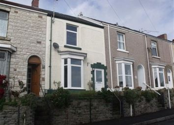Thumbnail 2 bedroom property to rent in Bayview Terrace, Swansea