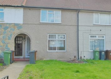 Thumbnail 2 bed terraced house to rent in Parsloes Avenue, Dagenham