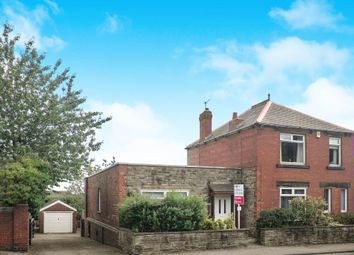 Thumbnail 4 bed detached house for sale in Ben Bank Road, Silkstone Common, Barnsley