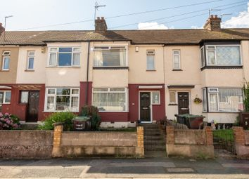 Thumbnail 2 bed terraced house to rent in Sharland Road, Gravesend