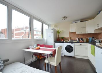 Thumbnail 4 bed maisonette to rent in Clipstone Street, London