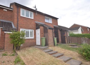 Thumbnail 1 bed semi-detached house to rent in Dowland, Two Mile Ash