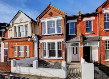 Thumbnail 4 bed terraced house for sale in Earlsfield Road, Earlsfield