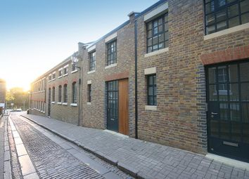 Thumbnail 2 bed terraced house to rent in Water Lane, Richmond, Surrey