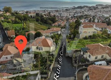 Thumbnail Detached house for sale in Rua Do Comboio 9050-439 Funchal, Funchal (Santa Luzia), Funchal