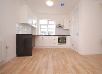 Thumbnail 1 bed flat to rent in Romilly Road, London