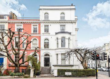 Thumbnail 2 bedroom flat for sale in Elgin Crescent, London