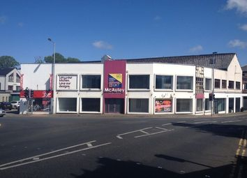 Thumbnail Industrial for sale in Market Street & 17–21 Cameron Place, Ballymoney, County Antrim