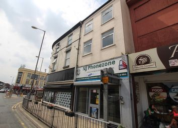 Thumbnail Land to rent in County Road, Liverpool