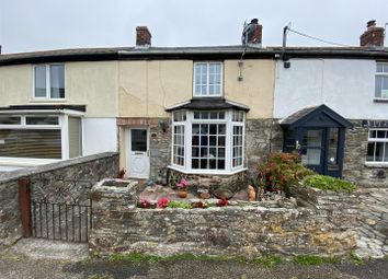 Thumbnail 2 bed cottage for sale in Halt Road, St. Newlyn East, Newquay
