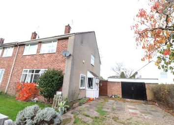 Thumbnail 4 bed semi-detached house for sale in Roosevelt Drive, Coventry, West Midlands
