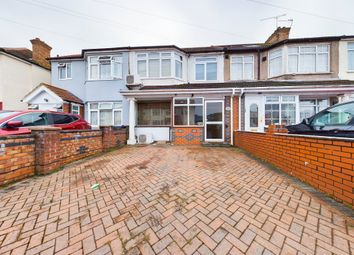 Rosemary Avenue, Hounslow TW4. 3 bed terraced house for sale