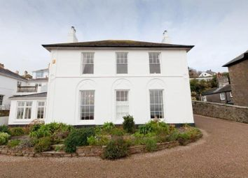 Thumbnail 2 bed flat for sale in Chyandour Cliff, Penzance