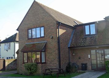 Thumbnail 1 bed flat for sale in The Borough, Downton, Salisbury