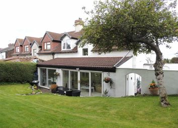 Thumbnail 3 bed semi-detached house for sale in Hawk Green Road, Marple, Stockport