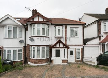 Thumbnail 5 bedroom property for sale in Hillside Gardens, Walthamstow, London