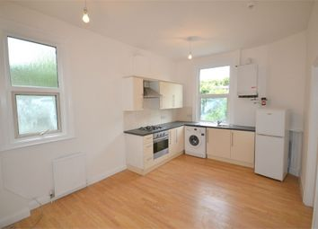 Thumbnail 1 bed flat to rent in Fordhook Avenue, Ealing, London